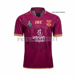 Maglia Rugby Home MAROONS 2019
