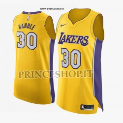 Maglia NBA LA Lakers di Julius Randle[ Icon Edition]
