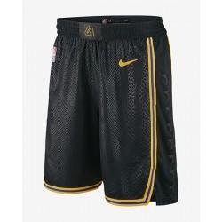 Pantaloncini NBA Lakers [Swingman Edition]