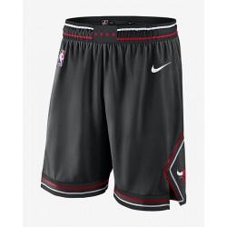 Pantaloncini NBA Chicago Bulls [Authentic Edition]