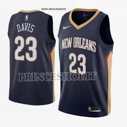 Maglia NBA New Orleans PELICANS di Anthony DAVIS [Icon Edition]