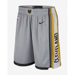 Pantaloncini NBA Cleveland CAVALIERS [City Edition]