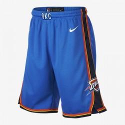 Pantaloncini NBA OKC Thunder [Icon Edition]