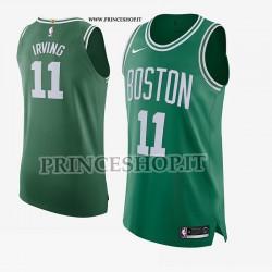 Maglia NBA Boston CELTIC di IRVING [Icon Edition]