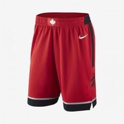 Pantaloncini NBA Toronto RAPTOS [Icon Edition]