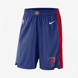 Pantaloncini NBA Detroit PISTONS [Icon Edition]