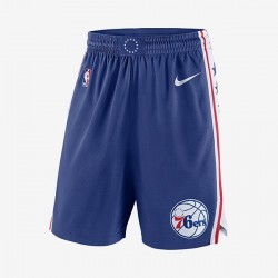 Pantalaloncini NBA Philadelphia 76ers [ICON EDITION]