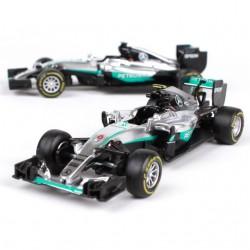 Macchinina Mercedes AMG Petronas -W05 44 - Lewis-Hamilton