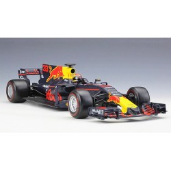 Macchinina Red Bull Racing RB13 - 33 Max Verstappen