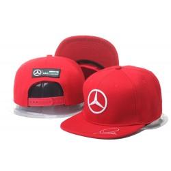 Cappellino Mercedes AMG Petronas - Lewis Hamilton Flatbrim Cap 005