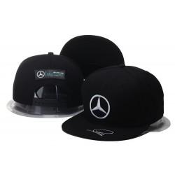 Cappellino Mercedes AMG Petronas - Lewis Hamilton Flatbrim Cap 007