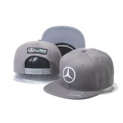 Cappellino Mercedes AMG Petronas - Lewis Hamilton Flatbrim Cap 008