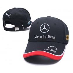 Cappellino Mercedes AMG Petronas - Lewis Hamilton - Regular Cap 002
