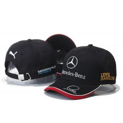 Cappellino Mercedes AMG Petronas - Lewis Hamilton - Regular Cap 003