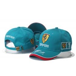 Cappellino Scuderia Ferrari - Michael Schumacher Regular Cap