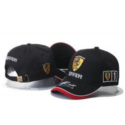 Cappellino Scuderia Ferrari - Michael Schumacher Regular Cap 002