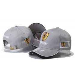 Cappellino Scuderia Ferrari - Michael Schumacher Regular Cap 003