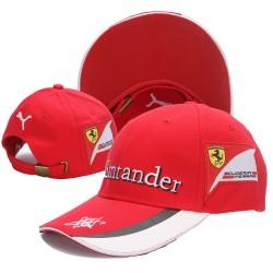 Cappellino Scuderia Ferrari - Sebastian Vettel Regular Cap