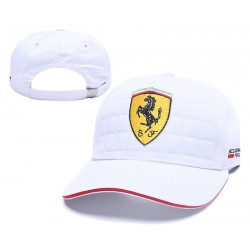 Cappellino Scuderia Ferrari - Regular Cap