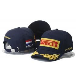Cappellino Pirelli Podium- Regular Cap 002