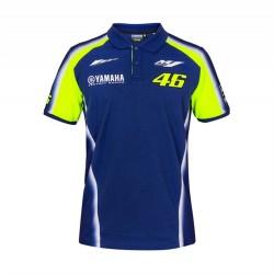 Polo MotoGP VR56 per YAMAHA