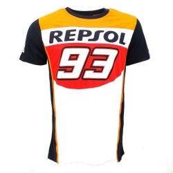 Maglia MotoGP Marc Marquez 93