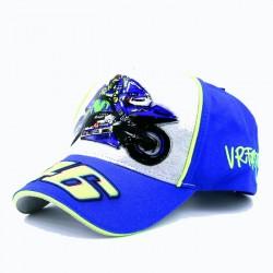 Cappellino MotoGP '17 di Valentino Rossi VR46