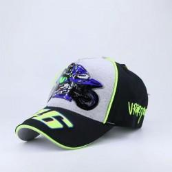 Cappellino MotoGP '17 di Valentino Rossi VR46 - 002