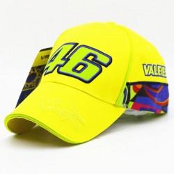 Cappellino MotoGP '18 di Valentino Rossi VR46