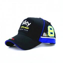 Cappellino SKY MotoGP '17 di Valentino Rossi VR46