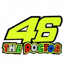 Adesivi MotoGp Valentino Rossi 2018 - 006