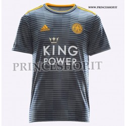 Maglia Away Leicester 2018/19
