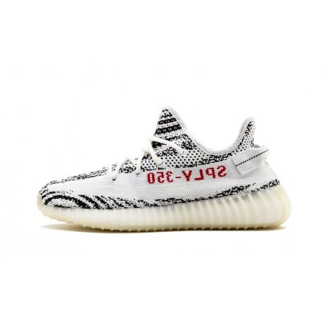 Scarpe Adidas YEEZY 350 V2 Zebra