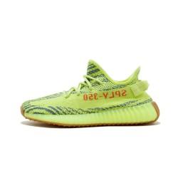 Scarpe Adidas YEEZY 350 V2 Semi Frozen Yellow