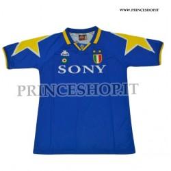 Maglia Retrò Juventus 1995/96