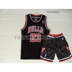 Kit NBA Chicago Bulls di Michael Jordan
