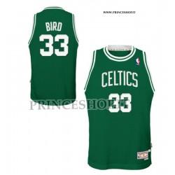 Maglia NBA Boston Celtics di Larry Bird