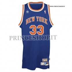 Maglia NBA New York Knicks di Patrick Ewing