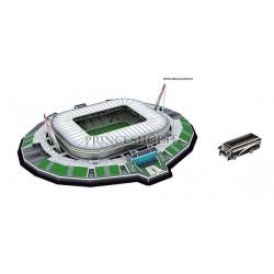 Puzzle 3D Juventus Stadium