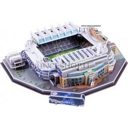 Puzzle 3D Stamford Bridge