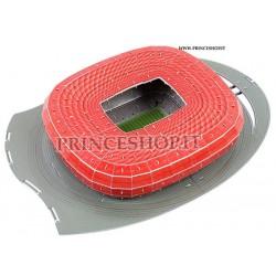 Puzzle 3D Allianz Arena