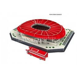 Puzzle 3D Wanda Metropolitano