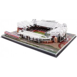 Puzzle 3D Old Trafford