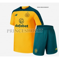 [PREORDINE] Kit Away Celtic 2019/20 maglia+pantaloncini