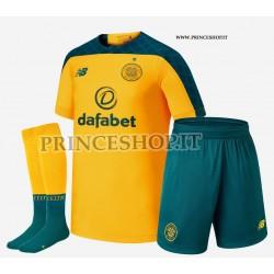 [PREORDINE] Completo Away Celtic 2019/20 maglia+pantaloncini+calzettoni