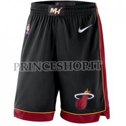 Pantaloncini NBA NIKE Miami Heat 2019