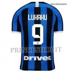 Maglia LUKAKU - Home Inter 2019/20