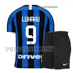 Kit LUKAKU - Home Inter 2019/20