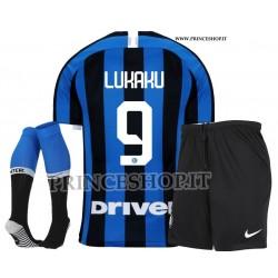 Completo LUKAKU - Home Inter 2019/20