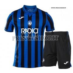 Kit Home Atalanta 2019/20 maglia+pantaloncini